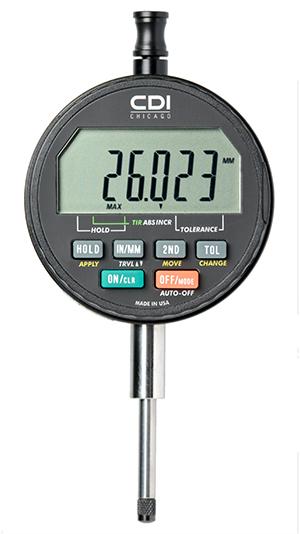 Dial Indicator Remote Display Digital : Leader in digital electronic indicators